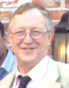 Prof Robert Hill, Physical Sciences, Specialist in Biocements. QMUL University London