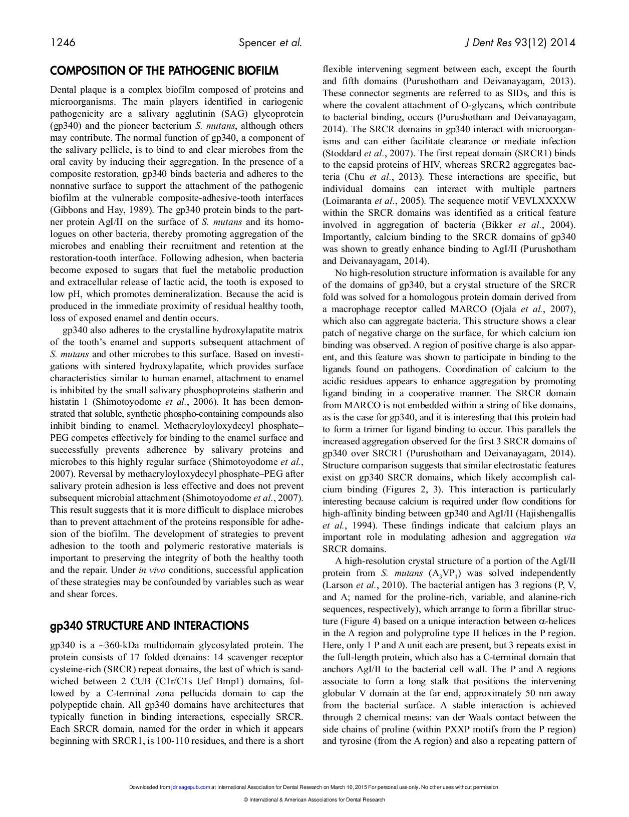 J DENT RES-2014-Spencer-1243-9-page-004