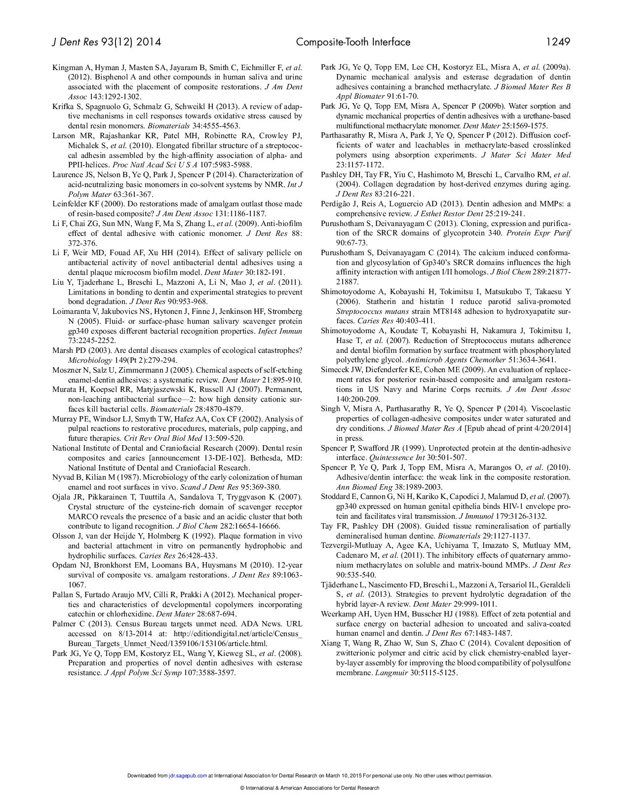 J DENT RES-2014-Spencer-1243-9-page-007
